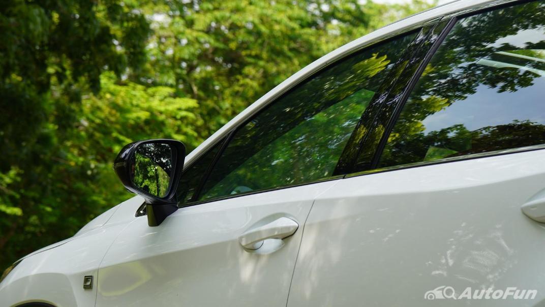 2020 Lexus RX 3.5 350 F Sport Exterior 040