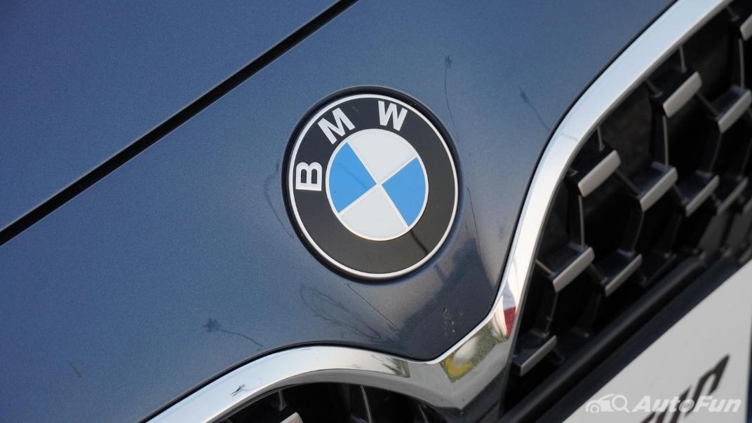 2020 BMW 4 Series Coupe 2.0 430i M Sport Exterior 014
