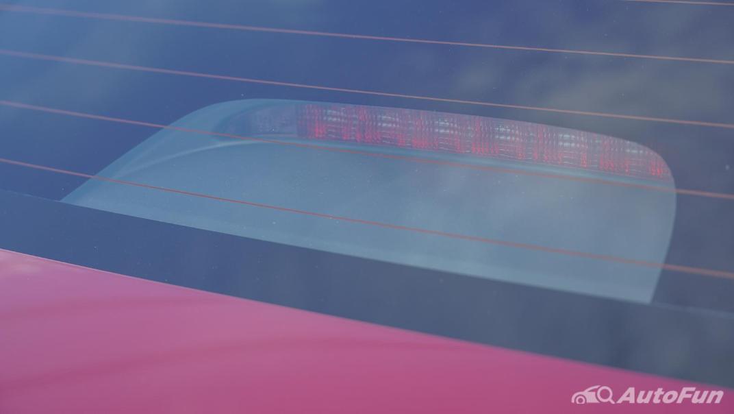 2021 Honda City e:HEV RS Exterior 032