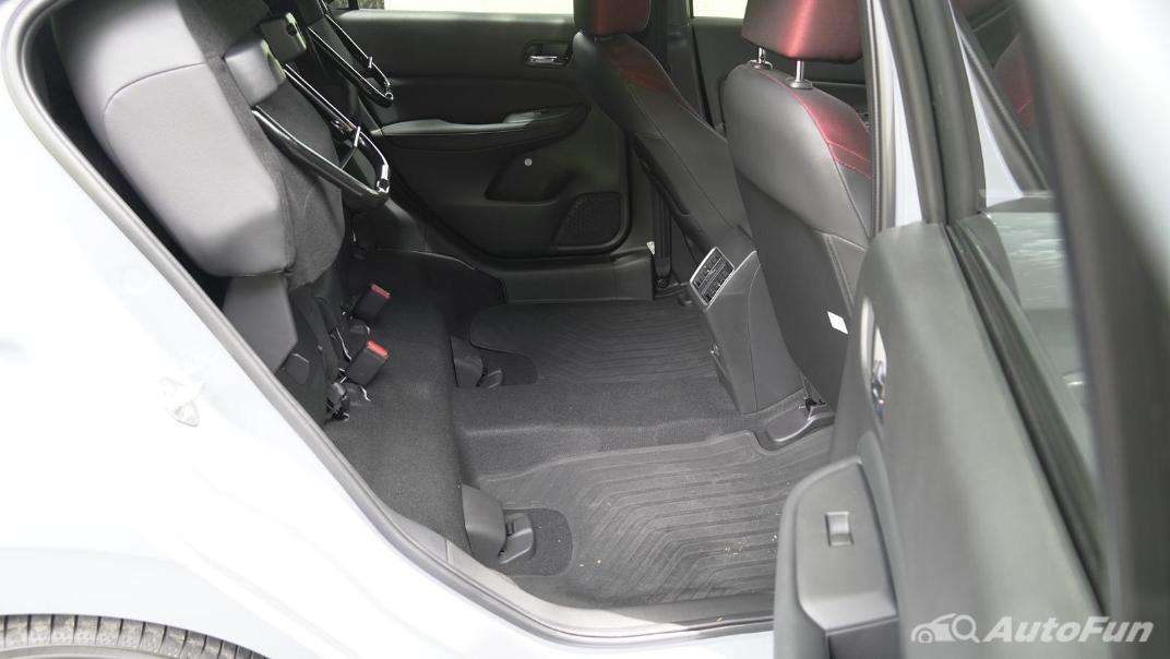 2021 Honda City Hatchback e:HEV RS Interior 032