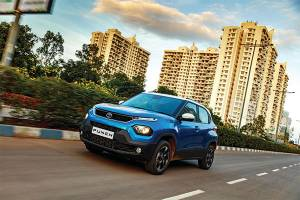 2022 Tata Punch รถเล็กลุยได้ ปลอดภัย เชื้อสายอินเดีย เสียค่าตัวแบบมิตรภาพ