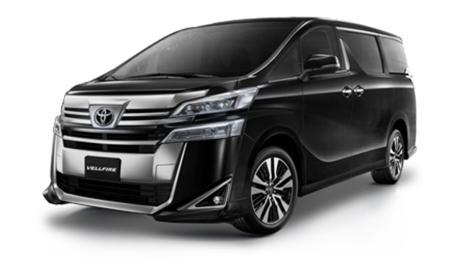2021 Toyota Alphard 2.5 Vellfire ราคารถ, รีวิว, สเปค, รูปภาพรถในประเทศไทย | AutoFun