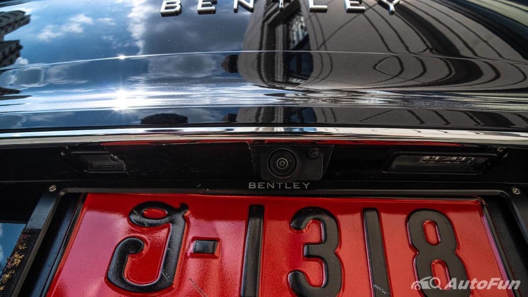 2020 Bentley Flying Spur 6.0L W12 Exterior 018