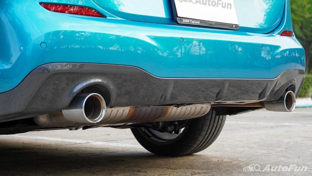 2021 BMW 2 Series Gran Coupe 220i M Sport Exterior 038