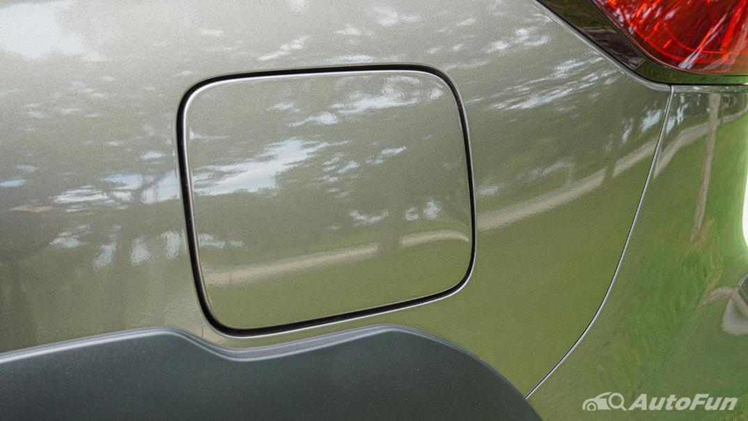 2020 1.5 Suzuki XL7 GLX Exterior 036