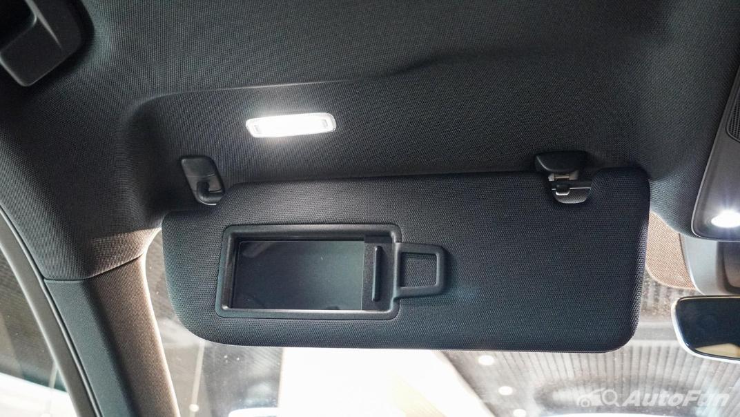 2020 Audi E Tron Sportback 55 quattro S line Interior 121