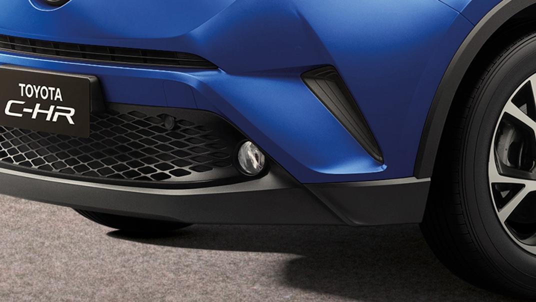 2021 Toyota C-HR Hybrid Premium Safety Exterior 031