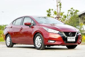 Full review Nissan Almera VL จี๊ดจ๊าดไม่สุด แต่สะดุดในออพชั่นครบครัน