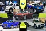 รวม 10 รถใหม่เด่นสุด ในงานมอเตอร์โชว์ 2021 มีสเปคและราคา ยกเว้น Great Wall Motor