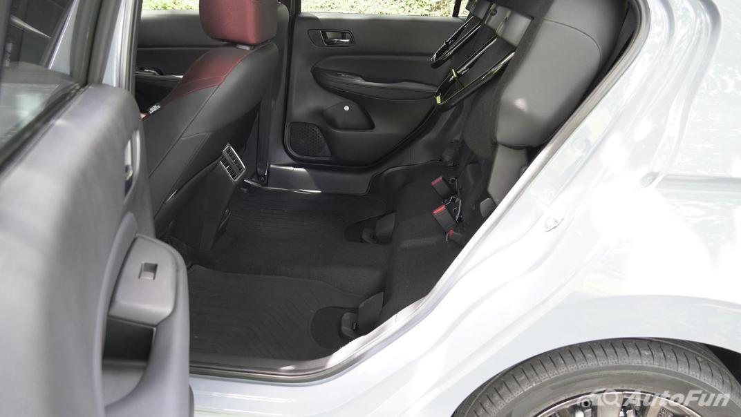 2021 Honda City Hatchback e:HEV RS Interior 033