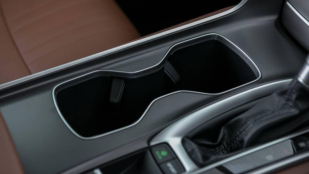 2021 Honda Accord 1.5 Turbo EL Interior 104