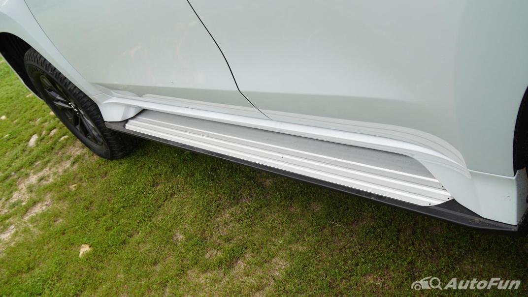 2020 Mitsubishi Pajero Sport 2.4D GT Premium 4WD Elite Edition Exterior 037