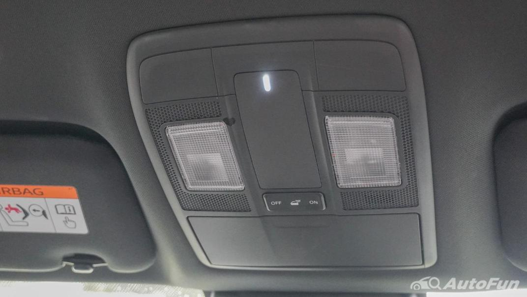 2020 2.5 Mazda CX-8 Skyactiv-G SP Interior 060