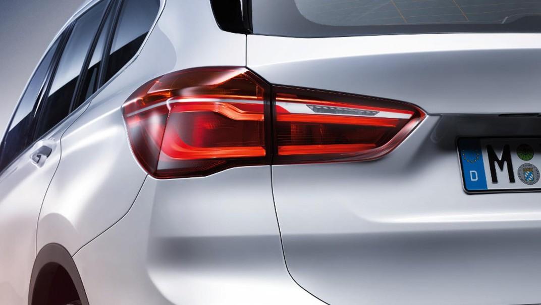 BMW X1 Public 2020 Exterior 008
