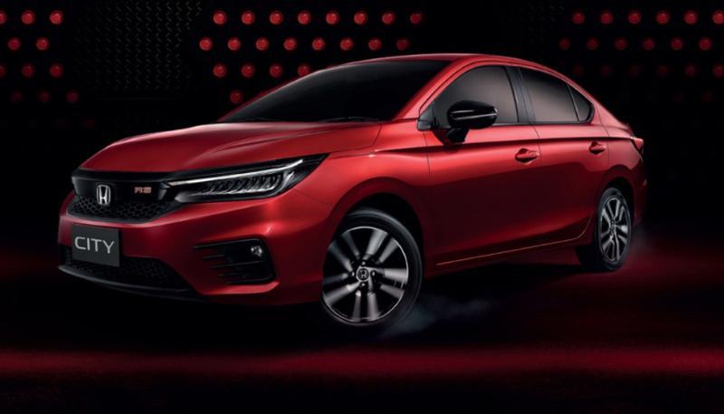 2019 Toyota Vios  โตโยต้า วีออส 2020 Honda City  ฮอนด้า ซิตี้