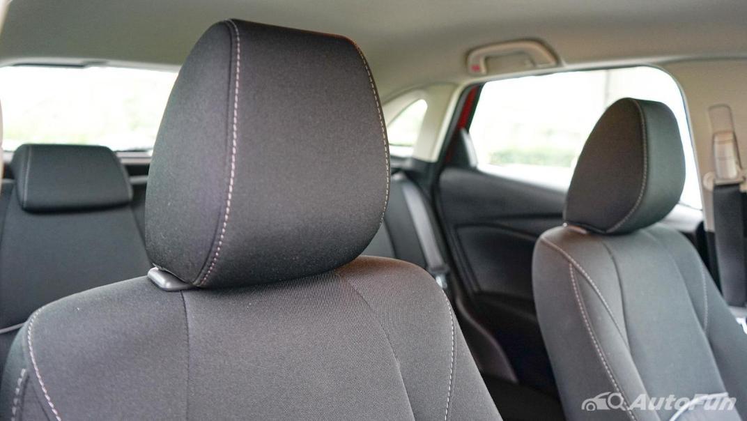2020 Mazda CX-3 2.0 Base Interior 028