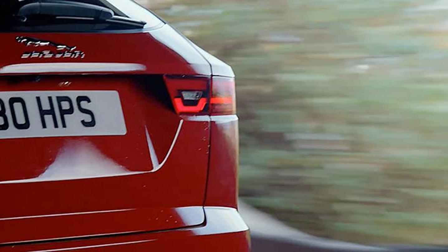 Jaguar E-Pace Public 2020 Exterior 003