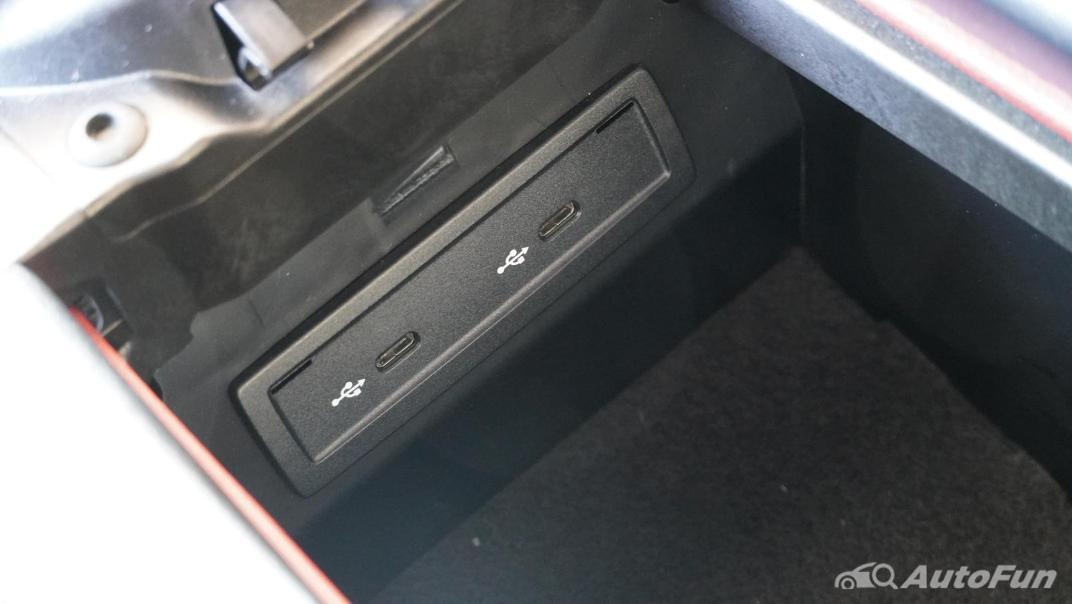 2021 Mercedes-Benz CLS 220 d AMG Premium Interior 036