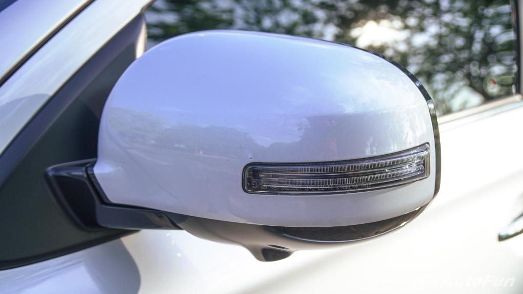 2021 Mitsubishi Outlander PHEV GT-Premium Exterior 022