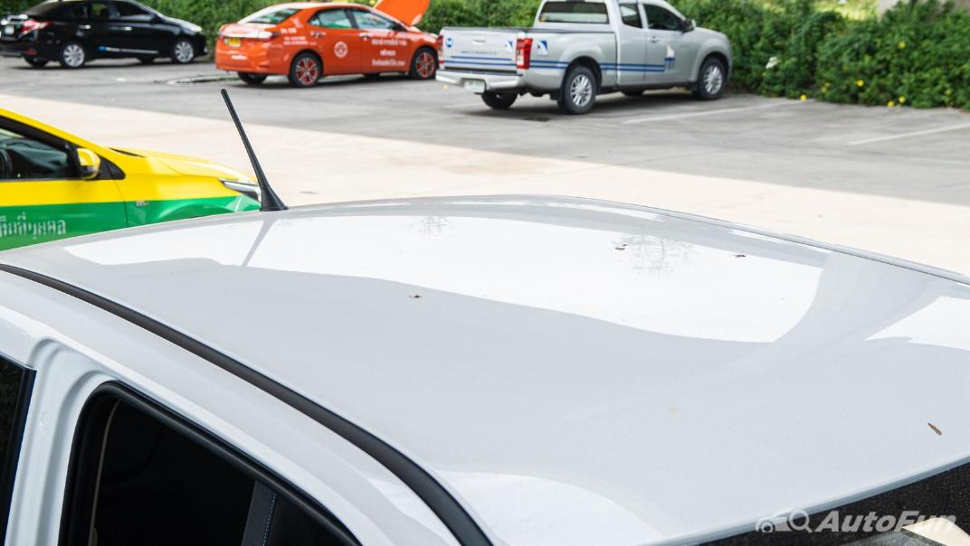 2020 Wuling Mini EV Exterior 027