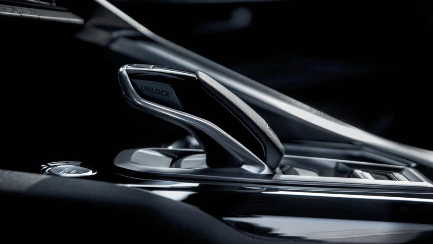 Peugeot 3008 2020 Interior 003