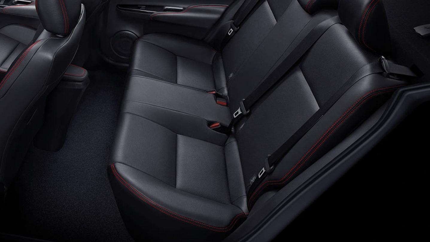 Toyota Yaris-Ativ 2020 Interior 012