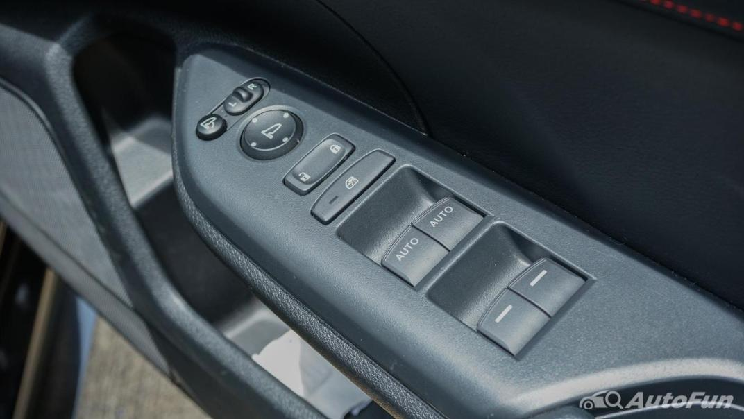 2020 Honda Civic 1.5 Turbo RS Interior 131