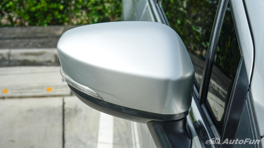 2020 1.5 Mitsubishi Xpander GLS-LTD Exterior 022