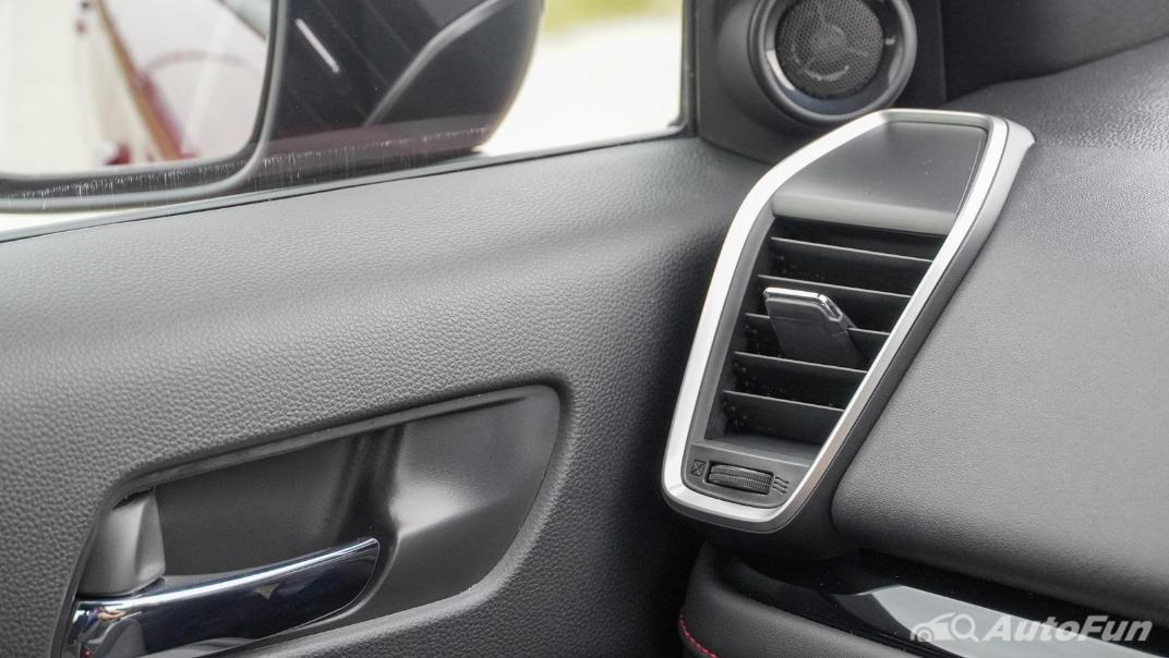 2021 Honda City e:HEV RS Interior 035