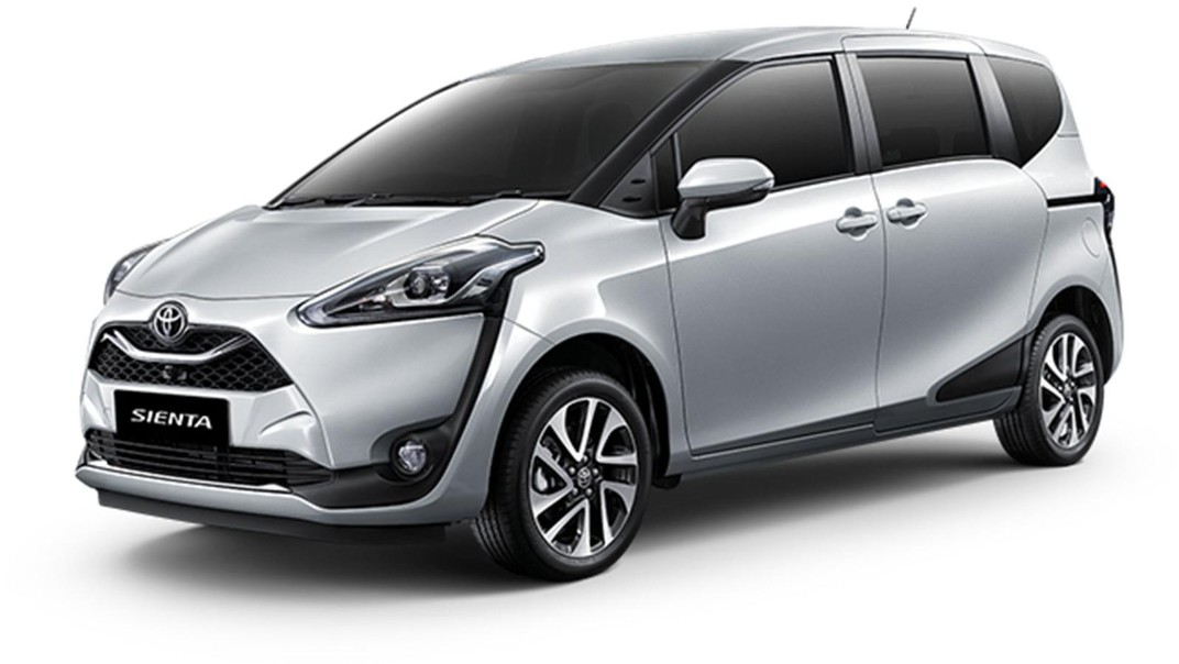 Toyota Sienta 2020 Others 003