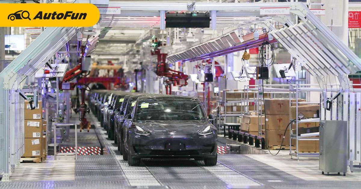 อีลอน มัสก์ ยอมรับเต็มอก 3 เหตุผลทำไมรถยนต์ไฟฟ้า Tesla คุณภาพหย่อนยาน 01