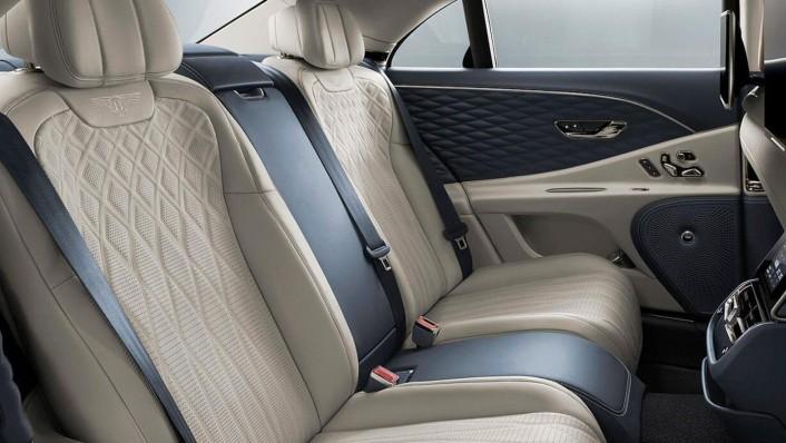 Bentley Flying Spur 2020 Interior 004