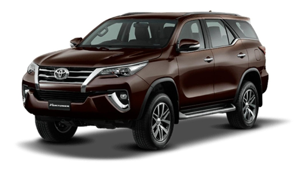 Toyota Fortuner Public 2020 Others 001