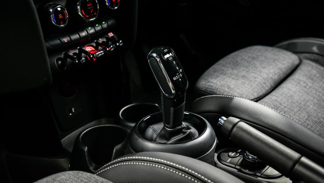 2021 MNI 3-Door Hatch Cooper Interior 004