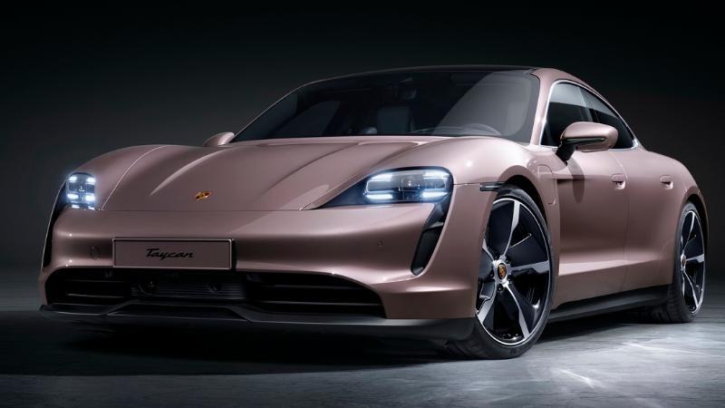 มีเงิน 7 ล้าน Porsche Taycan ราคาน่าสนใจ แต่ถ้าไม่อยากได้รถถ่าน ซื้ออะไรแทนได้บ้าง? 02