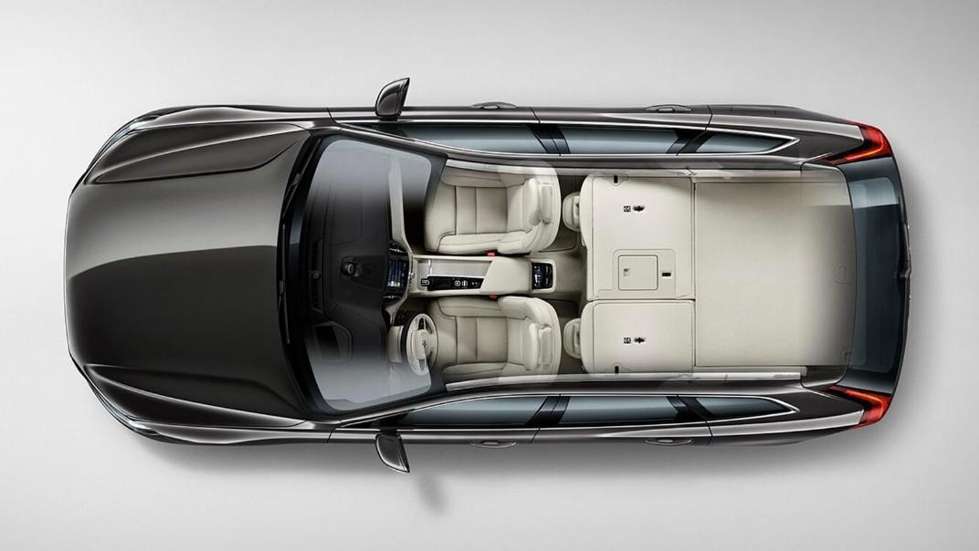 Volvo XC 60 2020 Exterior 017