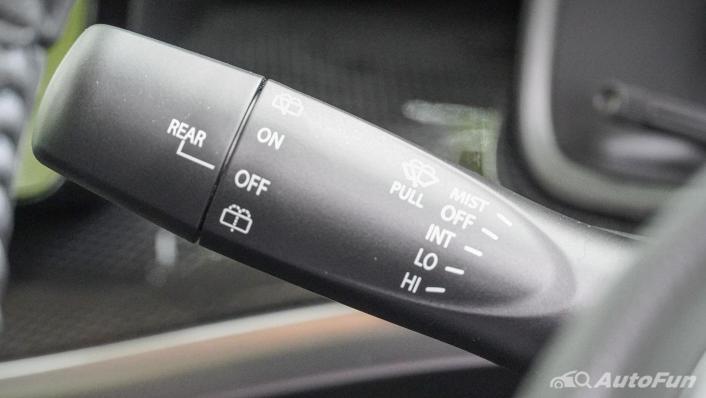 2020 Suzuki XL7 1.5 GLX Interior 006