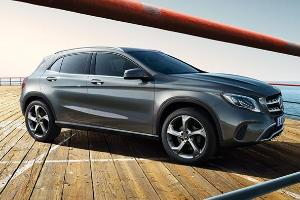 รีวิว 2019 Mercedes-Benz GLA 200 Urban น้องเล็กพรีเมียมค่าตัวไม่ถึง 2 ล้านบาท