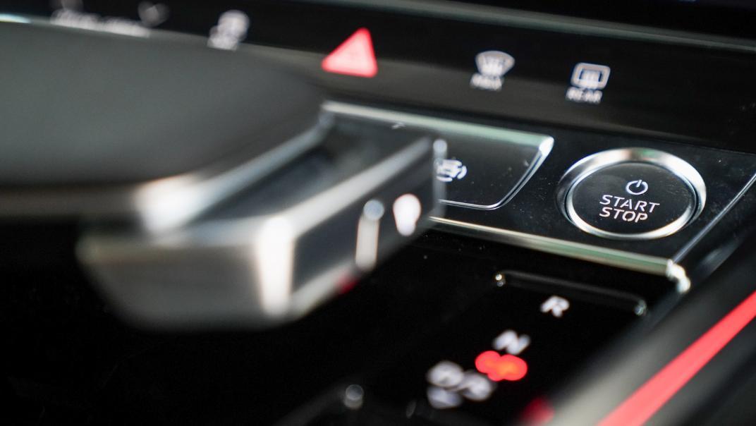 2020 Audi E Tron Sportback 55 quattro S line Interior 086
