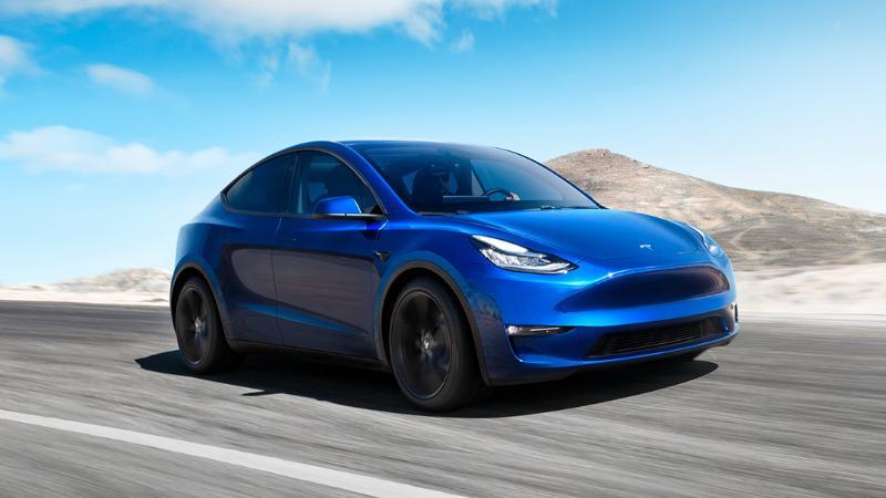 อีลอน มัสก์ มั่นใจสุดขีด Tesla Model Y จะทำยอดขายแซง Toyota Corolla! 02