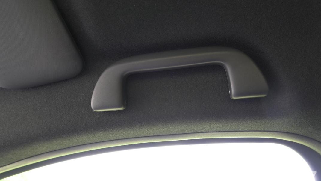 2021 Honda City Hatchback e:HEV RS Interior 050