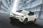 Pros and Cons: จุดเด่นและจุดด้อยใน New 2019 Toyota C-HR