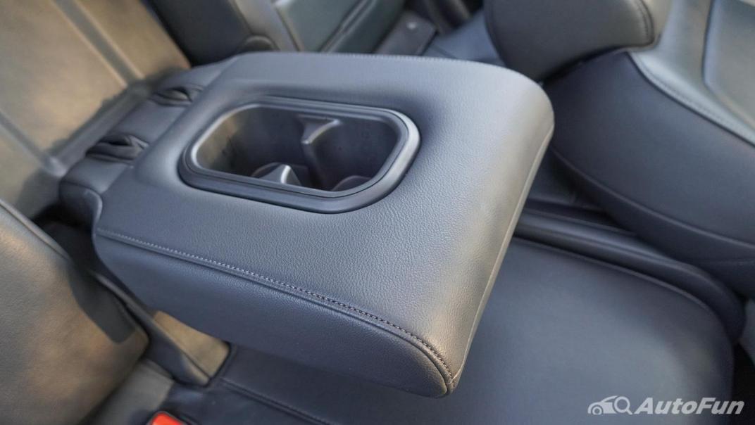 2020 1.6 Honda CR-V DT-EL 4WD Interior 044