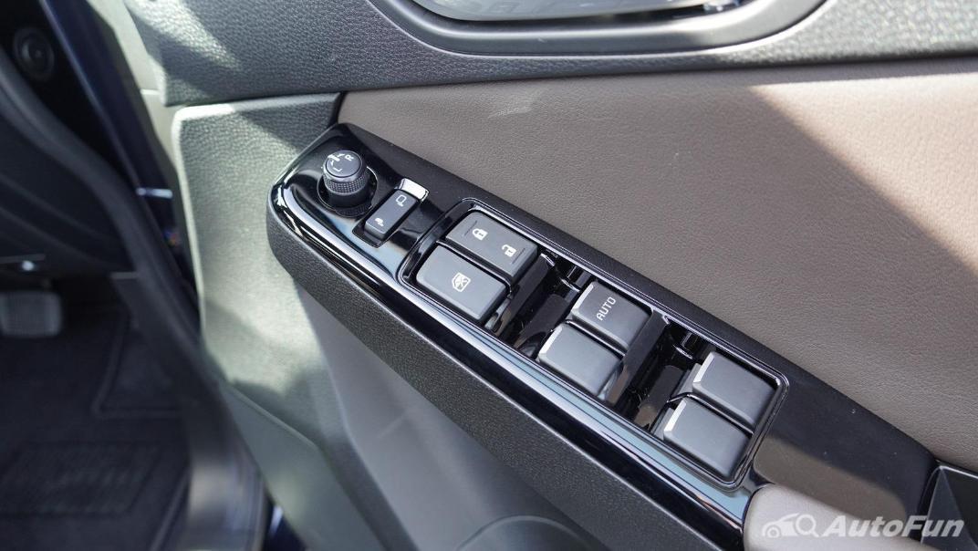 Mazda BT-50 Pro 2021 Interior 026
