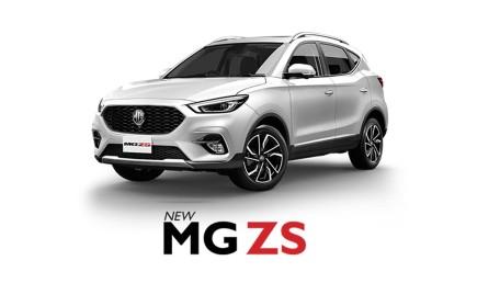 2021 MG ZS 1.5L D Plus ราคารถ, รีวิว, สเปค, รูปภาพรถในประเทศไทย | AutoFun