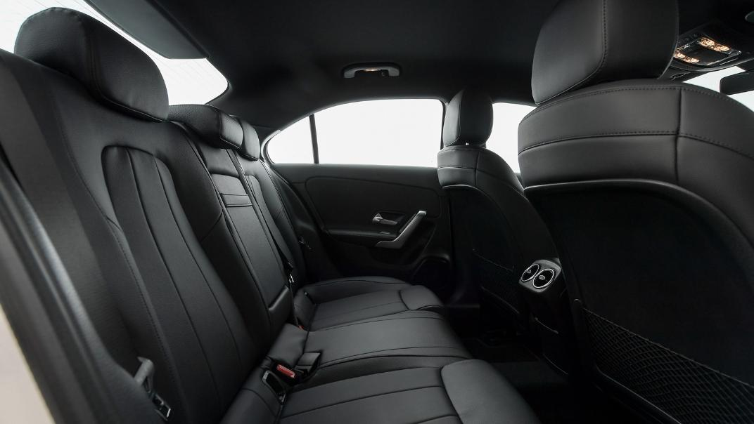 2021 Mercedes-Benz A-Class A 200 Progressive Interior 045