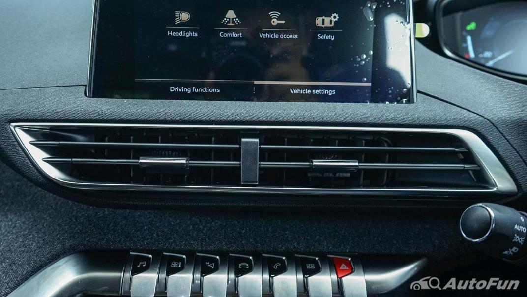 2020 Peugeot 5008 1.6 Allure Interior 019