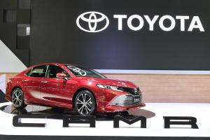 ผู้จัดงานรถยนต์ใจชื้น ยักษ์ใหญ่ Toyota ลั่นมอเตอร์โชว์ยังสำคัญ แม้ต้องมีวิวัฒนาการ แล้วไทยล่ะ?