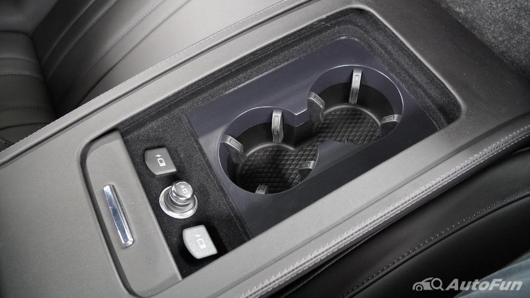 2020 Bentley Continental-GT 4.0 V8 Interior 055