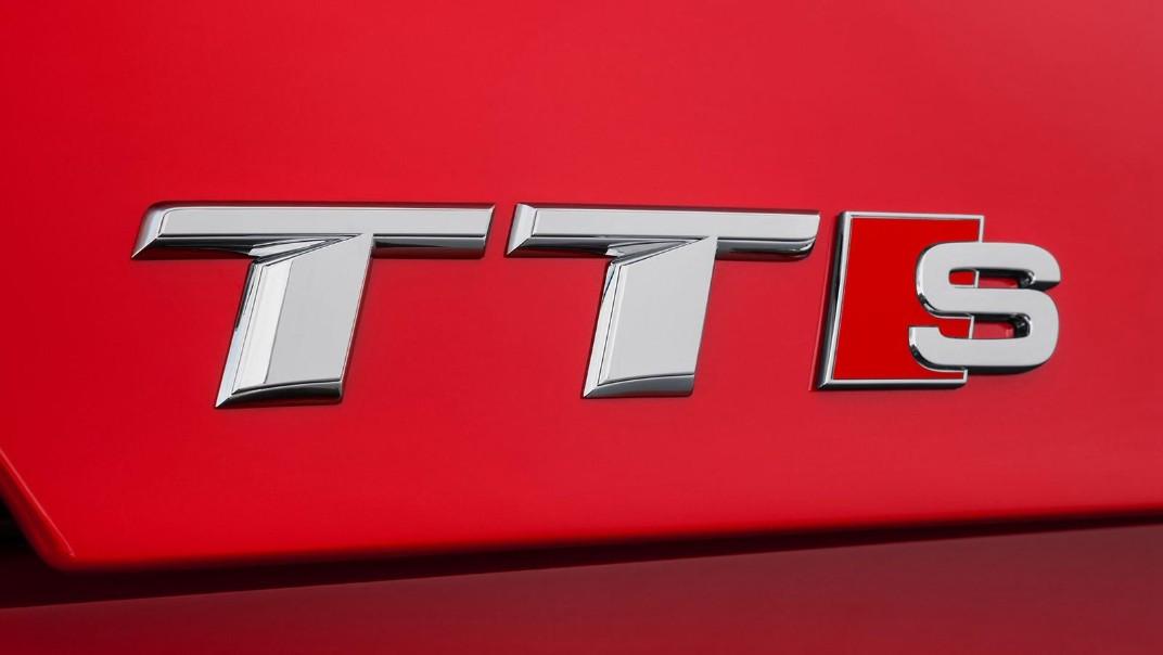 Audi TT 2020 Exterior 011
